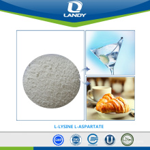 BEST PRICE BULK SALE PURE L-LYSINE L-ASPARTATE